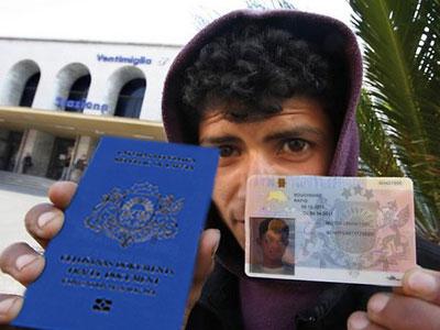 Беженцы в Латвии - убежище или альтернативный статус