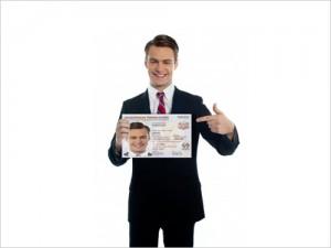 ID-карта: новый удостоверяющий личность документ в Латвии
