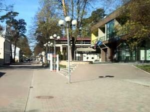 Крупные покупки недвижимости в Латвии с 19 марта по 25 марта 2012 года