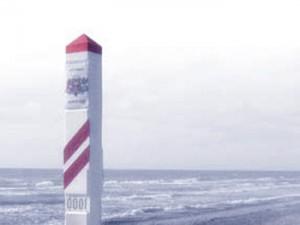 На границе Латвии пресечена попытка подкупа пограничника