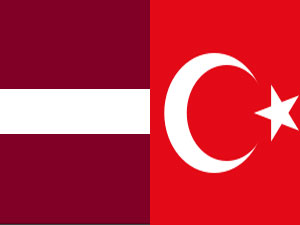 Открыто почетное консульство Латвии в Турции