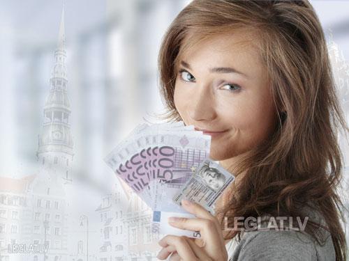 Оформление вида на жительство в Латвии для россиян