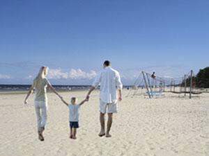 Вид на жительство через воссоединение семьи в Латвии
