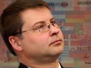 Хотят установить лимит на 900 инвесторских видов на жительство в Латвии в год