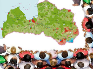 Статус репатрианта Латвии - репатриация в 2012 году