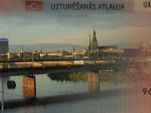 Выбор россиянина - сдача квартиры в аренду в Латвии