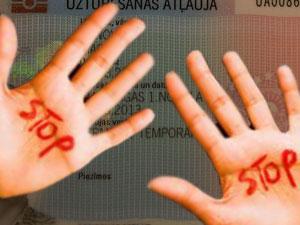 Нацблок хочет остановить ВНЖ в Латвии для инвестора