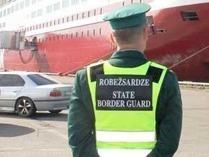 В Шенгене введен усильный пограничный контроль
