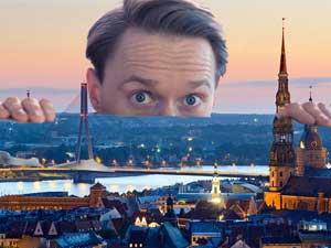 Налог на ипотеку в Латвии для россиян